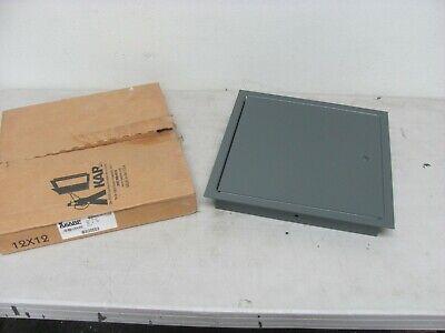 Karp Dsc-214m - 12 X 12 Metal Primer-coated Access Door