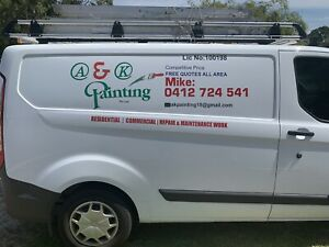 989642ee5a cheap painter in Perth Region