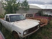 Datsun 1200 ute Bendigo Bendigo City Preview