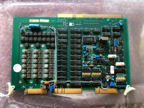 Thermco 117860-001 Gas Controller Board