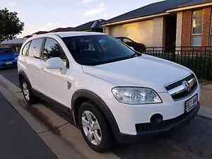 2008 Holden Captiva SX CG Automatic Diesel $11,500 ono Andrews Farm Playford Area Preview