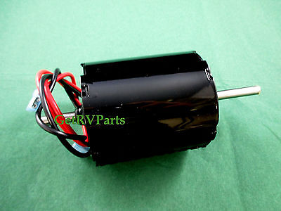(Atwood Hydro Flame 30133 RV Furnace Heater Blower Motor 8525 IV 8531 IV 37697)