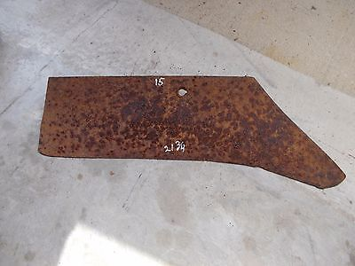 Farmall Ih Ihc Solid International 15 15 Plow Share Sa3924 Solid Sa 3924