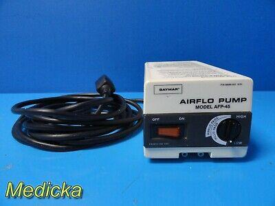 Gaymar Afp-45 Airflow Pump Pn 08689-000 18897