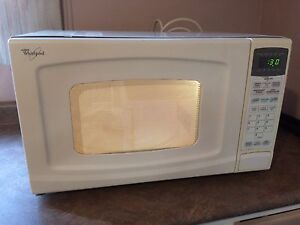 Microwave $50 very clean