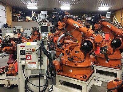 Nachi Sh133 Robot With Aw11 Control System Fanuc Robot Abb Robot Used Robot