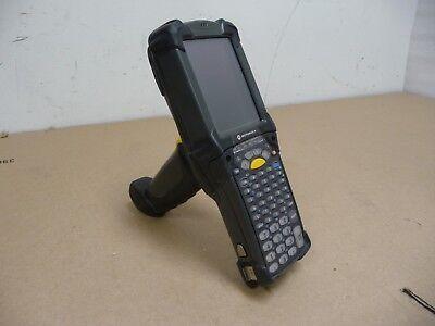 Mc9090 Motorola Barcode Scanner No Battery