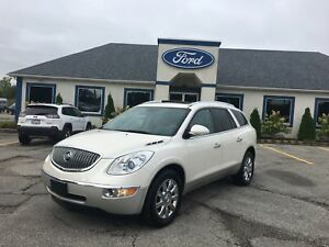 2012 Buick Enclave CXL LEATHER REMOTE START SUNROOF