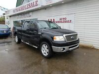 2007 Ford F-150 Lariat Edmonton Edmonton Area Preview