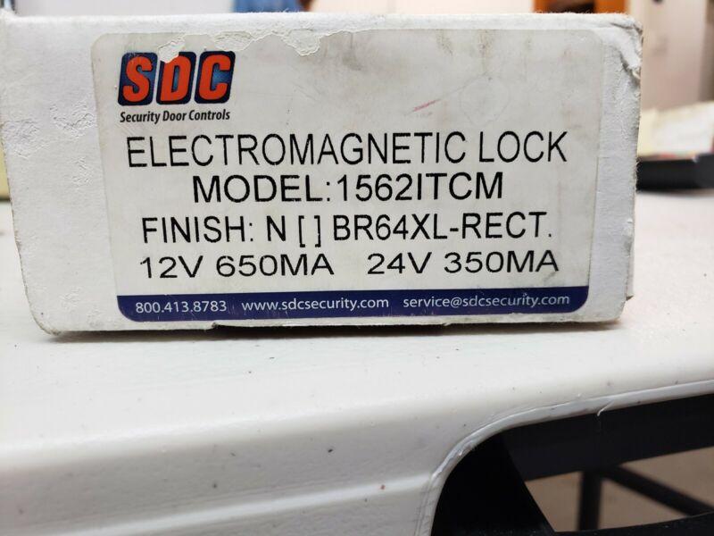 SDC Electromagnetic Lock 1562ITCM