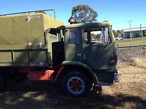 International ACCO 1910A Tipper For Sale Moree Moree Plains Preview
