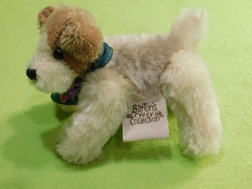 """Bartons Creek Collections Rosalie Frischmann 4"""" Terrier. 2001"""