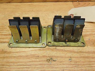 KAWASAKI TS 650 OEM Reeds w/ Cages #44B332J