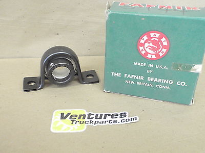 Pillow Block Bearing Fafnir Ball Bearing Pn Pb1 1 Inch Ra100nppb