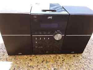 JVC STEREO WITH USB Windsor Gardens Port Adelaide Area Preview