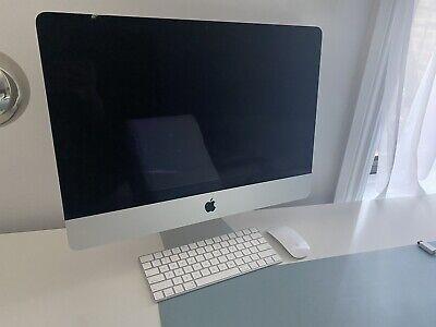 """Apple iMac A1418 21.5"""" Desktop - MK142LL/A (October, 2015)"""