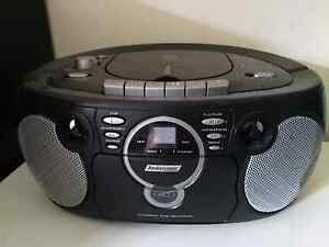 CD player / cassette tape / radio Northmead Parramatta Area Preview