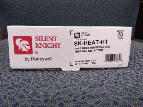 Addressable Heat Head & Base, High Temp, Silent Knight SK-HEAT-HT