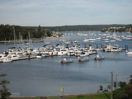 Cronulla Sth Executive penthouse furnished waterfront apartment Cronulla Sutherland Area Preview