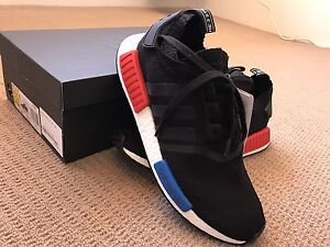Adidas NMD PK OG US 9.5 Ultimo Inner Sydney Preview