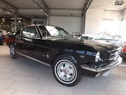 Ford Mustang Fastback 2+2 V8 289 cui