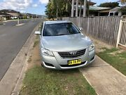 2009 Toyota Aurion Hoxton Park Liverpool Area Preview