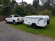 ***2016 Jayco Swift Camper For Hire*** Lilydale Yarra Ranges Preview