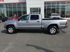 2015 Toyota Tacoma V6 ALLOYS; BLUETOOTH; BU CAMERA; COMPASS;...