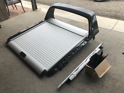 Ford Ranger Boot Cover
