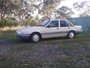 1987 Holden Commodore Sedan Bendigo Bendigo City Preview