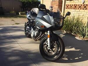 2008 BMW F800S Palm Beach Gold Coast South Preview