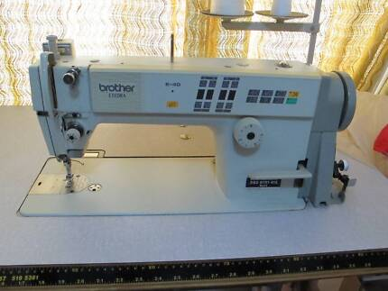 Brother DB2-737 Sewing Machine