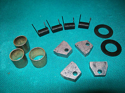 Starter Repair Kit For Allis Chalmers B C Ca Ib Wc Wd Wd45 Wf Tractor Starter