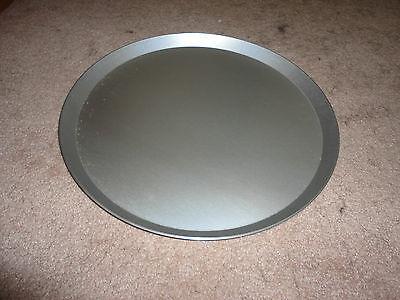 12 Inch Pizza Pan New Heavy Duty Anodized Aluminum