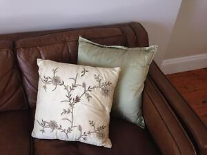 Country road cushions new with tags Mosman Mosman Area Preview
