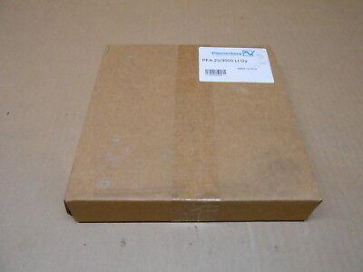 1 Nib Pfannenberg Pfa-253000-lt-gy 11135002054 Filter Click Fit Nema 12 Ip54