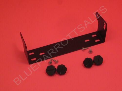 CB Radio mount bracket kit for Cobra 148, Uniden Grant, Gala