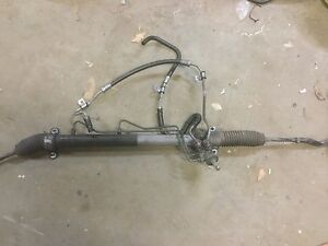 Ve commodore steering rack and pinion Wedderburn Campbelltown Area Preview