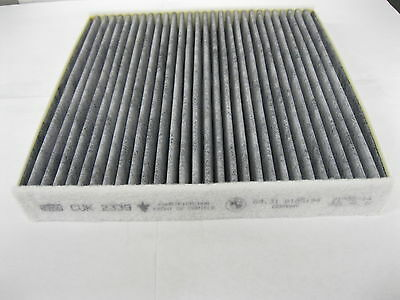 BMW OEM 03-16 Z4-Cabin Air Filter 64319195194