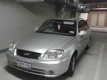 2004 Hyundai Accent Hatchback ////OPEN TO ALL OFFERS//// Perth Northern Midlands Preview