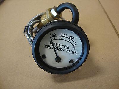 New A Ao Ar B Bo Br D G H John Deere Tractor Water Temperature Gauge