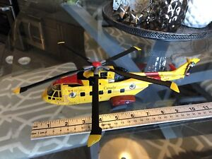 Agusta Helicopter EH 101 Canada Search & Rescue, 1:72 Die Cast
