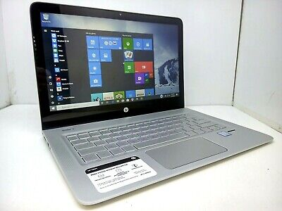 "HP ENVY 13-d040wm Intel i7-6500U 2.5G - 8GB - 256GB SSD 13.3"" QHD+ IPS 3200X1800"