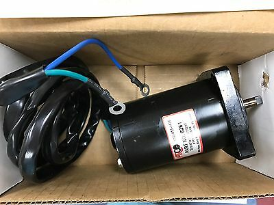 TRIM TILT MOTOR ARCO 57 6261 YAMAHA OUTBOARD ENGINE MARINE BOAT PARTS 2003 UP