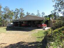 The Iron Shack Curra Gympie Area Preview