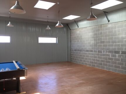 Awesome Art Studio, Showroom, Creative Office Space 80m2 Hornsby Hornsby Area Preview