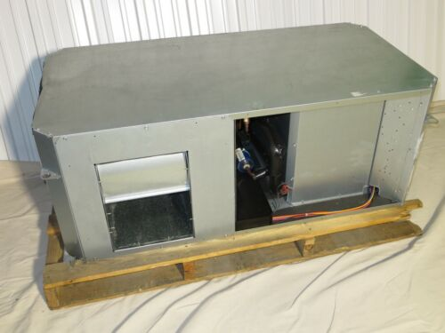 Trane Commercial Water Source Heat Pump 3 Tons