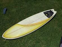 "6'4"" Surfboard Redhead Lake Macquarie Area Preview"
