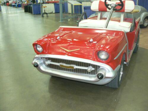 57 Chev. Golf Cart body KIT