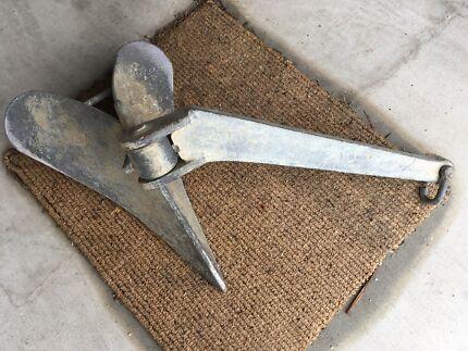 Plough Anchor
